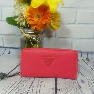 🐰EASTER WEEKEND DEAL 🆕️ GUESS ABREE WALLET